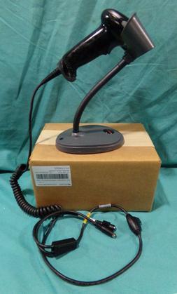 Honeywell 1300G-2 Linear Imaging Scanner for 1D Barcode, Vit