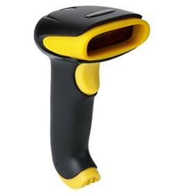 TaoHorse 2-in-1 USB Bluetooth Barcode Scanner Wireless & Wir