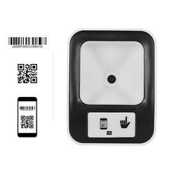 Aibecy 1D/2D/QR Handfree Barcode Scanner Desktop Reader for