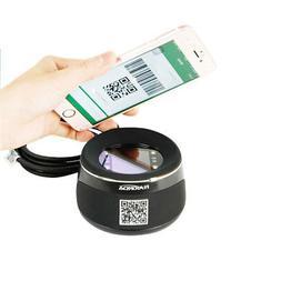 2D Desktop Mobile Phone Screen Qr Code 2D Barcode Scanner fo