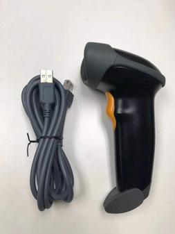2D imager Handheld Barcode Scanner QR Code Scanner for PC