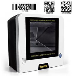 2D QR Barcode Scanner,Symcode Omnidirectional Hands-Free Aut