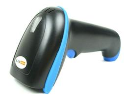 WoneNice 2in1 Wireless Handheld Barcode Scanner Reader w/USB