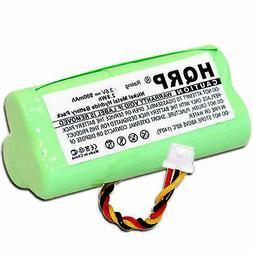 3.6V Battery Pack for Motorola SYMBOL LS4278, LS-4278, LS427