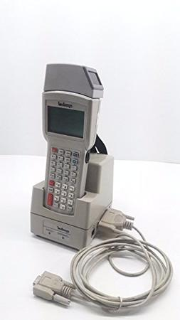 Symbol PDT 3100 CRD 3100 - 1000 Portable Barcode Scanner