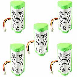 5-Pack Battery for Motorola SYMBOL DS-6878 DS6878 LI-4278 LI