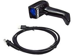 HP 631053-001 - HP POS 2D USB IMAGING BAR CODE SCANNER