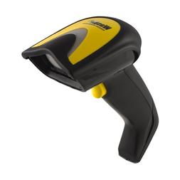 Wasp 633808929701 WDI4600 2D Barcode Scanner