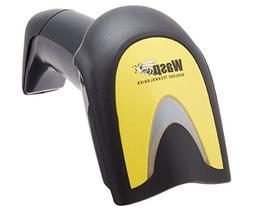 WASP BARCODE TECHNOLOGIE 633808929701 - Wasp WDI4600 2D Barc
