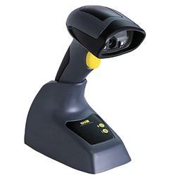 Wasp 633809002885 Barcode Scanner, Wireless