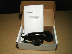 9520 / 9540 USB Laser Barcode Scanner Metrologic / Honeywell