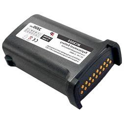 Artisan Power Motorola/Symbol MC9000-G/K Series Scanners: Re