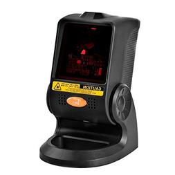 TaoTronics Orbit Omni-Directional Bar Code Scanner Reader wi
