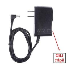 AC Adapter for Symbol Barcode Scanner LS4278 LS 4278 Motorol