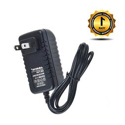 ABLEGRID AC Adapter Charger for Metrologic Genesis Barcode S