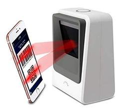 Auto Sense Barcode Scanner 1D 2D Qr Bar Code Reader 7200 Fix