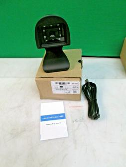 Automatic 2D Barcode Scanner, Symcode Omnidirectional Hands-