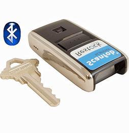 Bar Code Scanner Opticon OPN-2005 Scanfob SerialIO Wireless