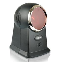 Barcode Scanner,Symcode Omnidirectional High Speed Laser Des