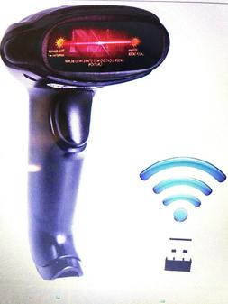 Barcode Scanner,Symcode USB Automatic Barcode Scanner Scanni