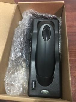 Barcode Scanner Dual 2.4G Wireless + Bluetooth 1D 2D Barcode