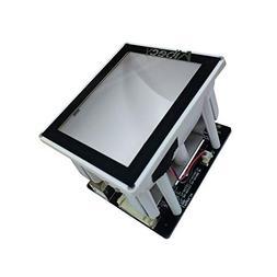 Aibecy Barcode Scanner, 2D/QR/1D Embedded Scanner Module Bar