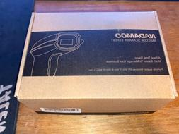 NADAMOO Barcode Scanner Model YHD-6100 New - Open Box