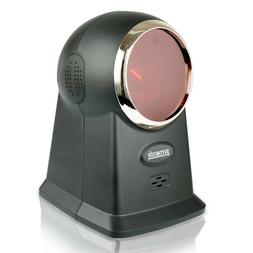 Barcode Scanner ~ Symcode Omnidirectional High Speed Laser D