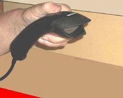 BARCODE SCANNER USB bar code reader for ISBN BOOKS