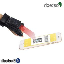 Wireless Wearable Scanner with 2D Imager 752X480 COMS Sensor