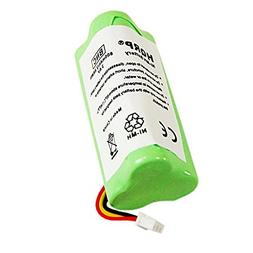 HQRP Battery Pack compatible with Motorola SYMBOL LS4278 LS-