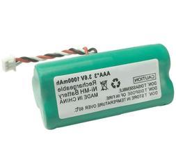 Battery for Zebra/Motorola Symbol 82-67705-01 LS-4278 Barcod