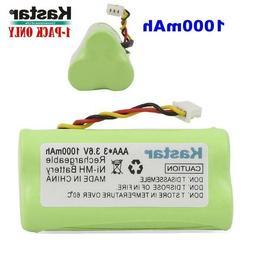 Kastar Battery forMotorola Symbol LS4278, LS4278-M, 82-67705
