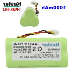 Kastar Battery for Motorola Symbol LS4278 LS4278-M 82-67705-