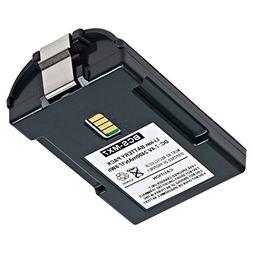 BCS-MX7 7.4V 2300mAh Barcode Scanner Battery Pack for LXE -