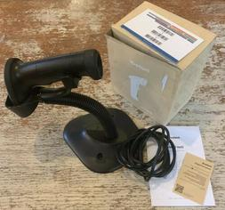 Inateck BCST-33 Automatic USB Wired Barcode Scanner w Intell