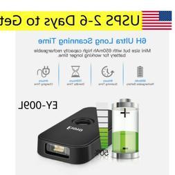 Eyoyo Bluetooth & USB Wired & 2.4G Wireless Laser Barcode Sc