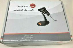 TaoTronics Bluetooth & Wired Barcode Scanner Free Shipping