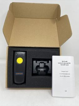 bur3149 wireless barcode scanner new