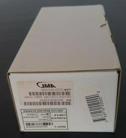 CIPHER-LAB AM1000 CCD Barcode Scanner
