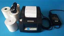 Citizen CT-S310A Thermal Receipt Printer USB with AC Adapter
