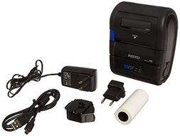 Citizen CMP-30 Direct Thermal Printer - Monochrome - Portabl