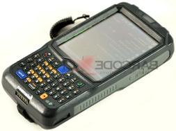 Intermec CN50 QWERTY 2D Barcode Scanner Handheld Mobile CN50