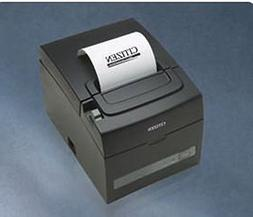 Citizen Systems America CT S310II U BK CT S310 Thermal POS P