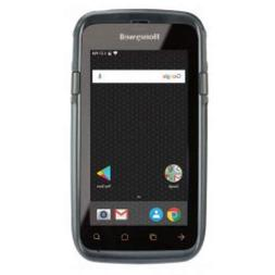 Honeywell CT60, Android 7, Non-GMS, WLAN, Std Range Imager,