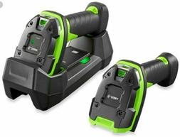 Zebra DS3678-HP Barcode Scanner Kit - Bluetooth 4. DS3678-HP