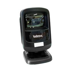 DS9208 Digital Barcode Scanner, Cable Included, Black