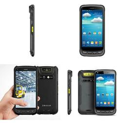Enterprise Handheld Mobile Terminal Integrated Zebra 2D Qr B