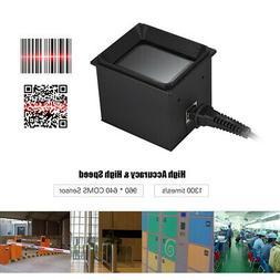 Aibecy EP3000 2D/QR/1D Embedded Scanner Module Bar Code Scan