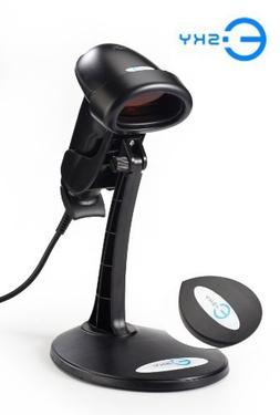 Esky® ES008 USB Automatic Barcode Scanner Scanning Barcode